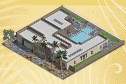 Estancias at South Canyon Palm Springs